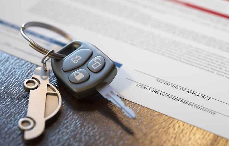 Lãi suất vay mua xe Hyndai Sonata từ các ngân hàng uy tín