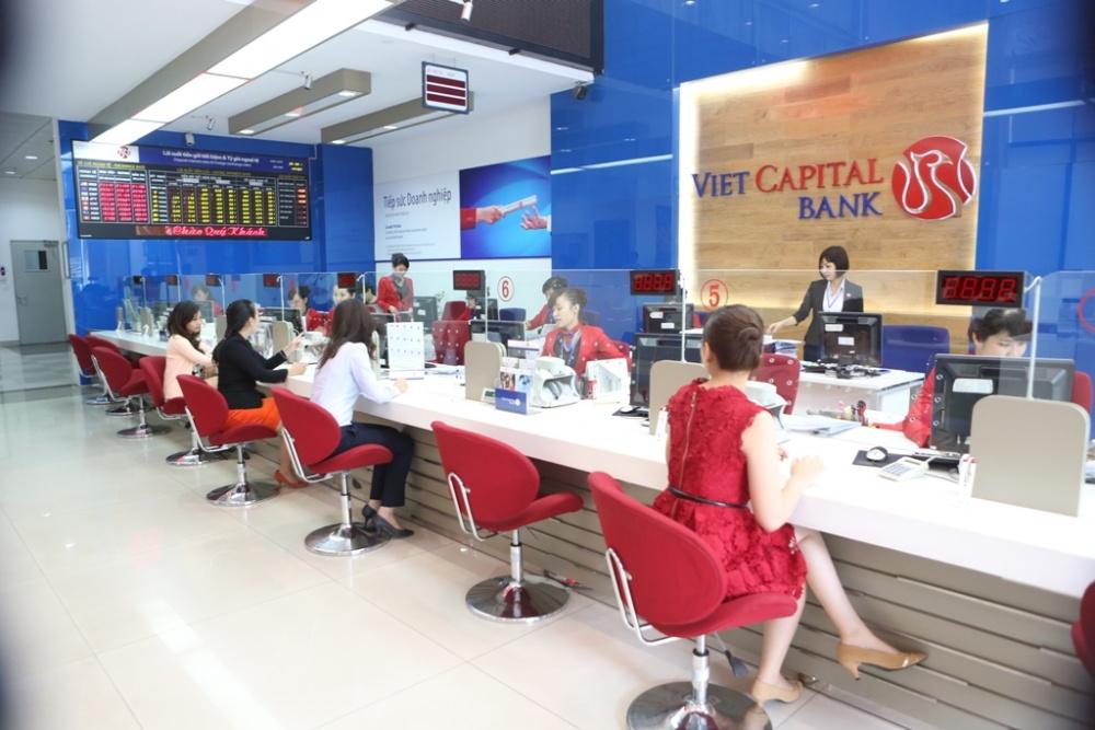 Lãi suất vay mua nhà Viet Capital Bank mới nhất