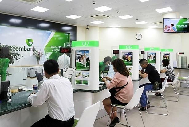 Hướng dẫn thay đổi số điện thoại tài khoảnVietcombank tại quầy
