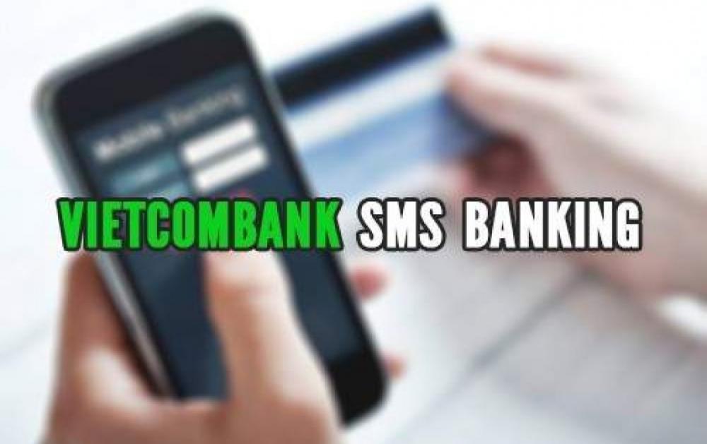 Đổi số điện thoại tài khoản Vietcombank từ 11 số sang 10 số