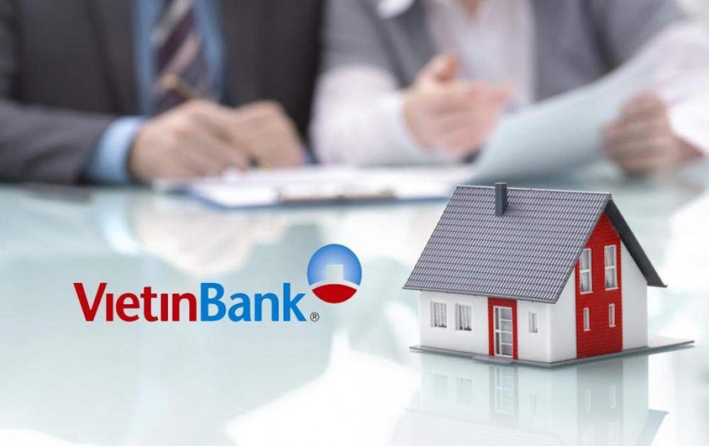 Thủ tục vay mua nhà ngân hàng Vietinbank chi tiết nhất