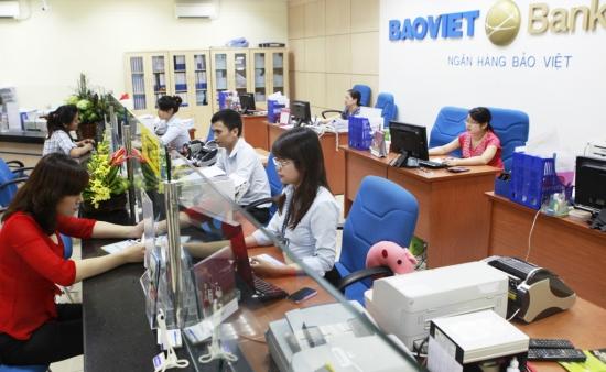 Điều kiện vay tín chấp Baovietbank - ảnh minh họa