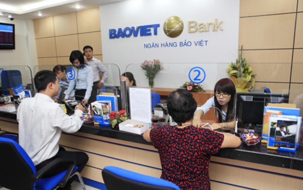 Hồ sơ vay tín chấp Baovietbank - ảnh minh họa