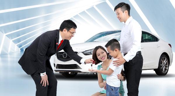 Lãi suất vay mua xe HDBank 2019