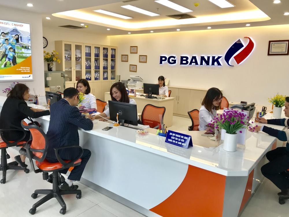 Lãi suất vay mua nhà PGBank 2019