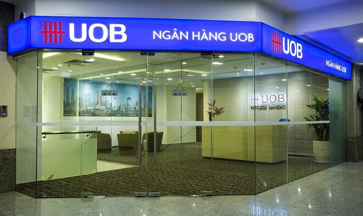 Đăng ký vay mua xe ngân hàng UOB - ảnh minh họa