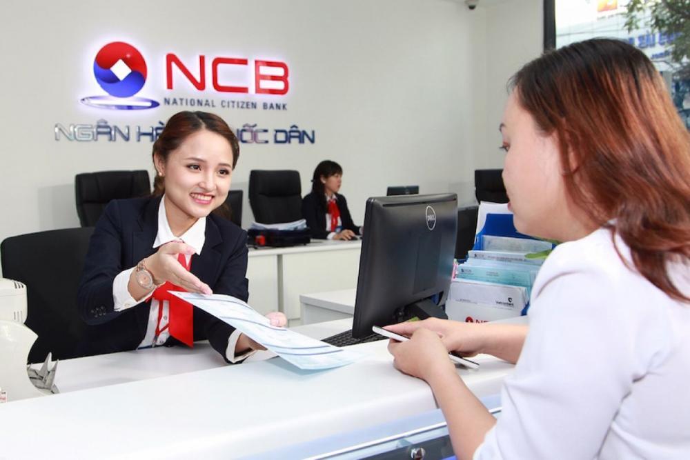 Lãi suất vay mua xe ngân hàng NCB mới nhất