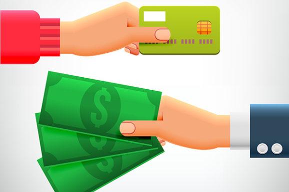 Cách tính tiền lãi với lãi suất thẻ tín dụng PGBank - ảnh minh họa