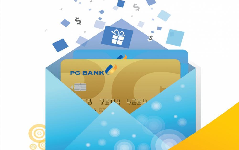 Thẻ tín dụng PGBank - ảnh minh họa