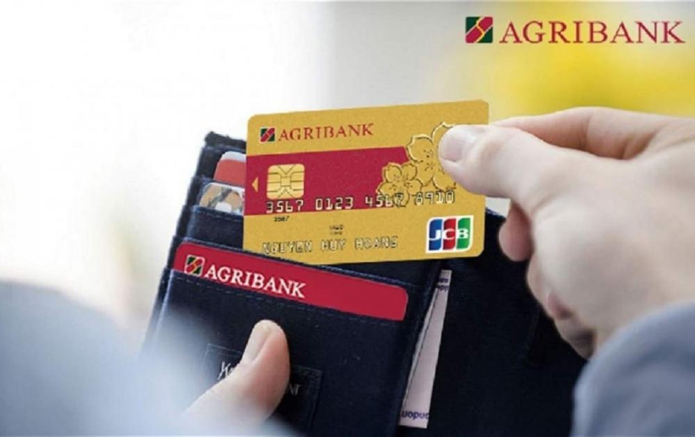 Thẻ tín dụng quốc tế Agribank - ảnh minh họa