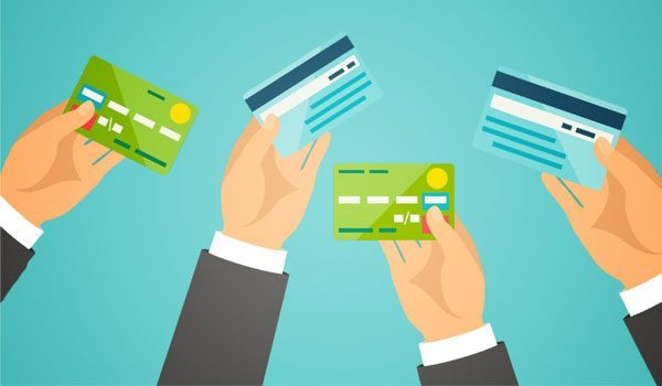 Cách tính tiền lãi với lãi suất thẻ tín dụng ngân hàng Agribank - ảnh minh họa