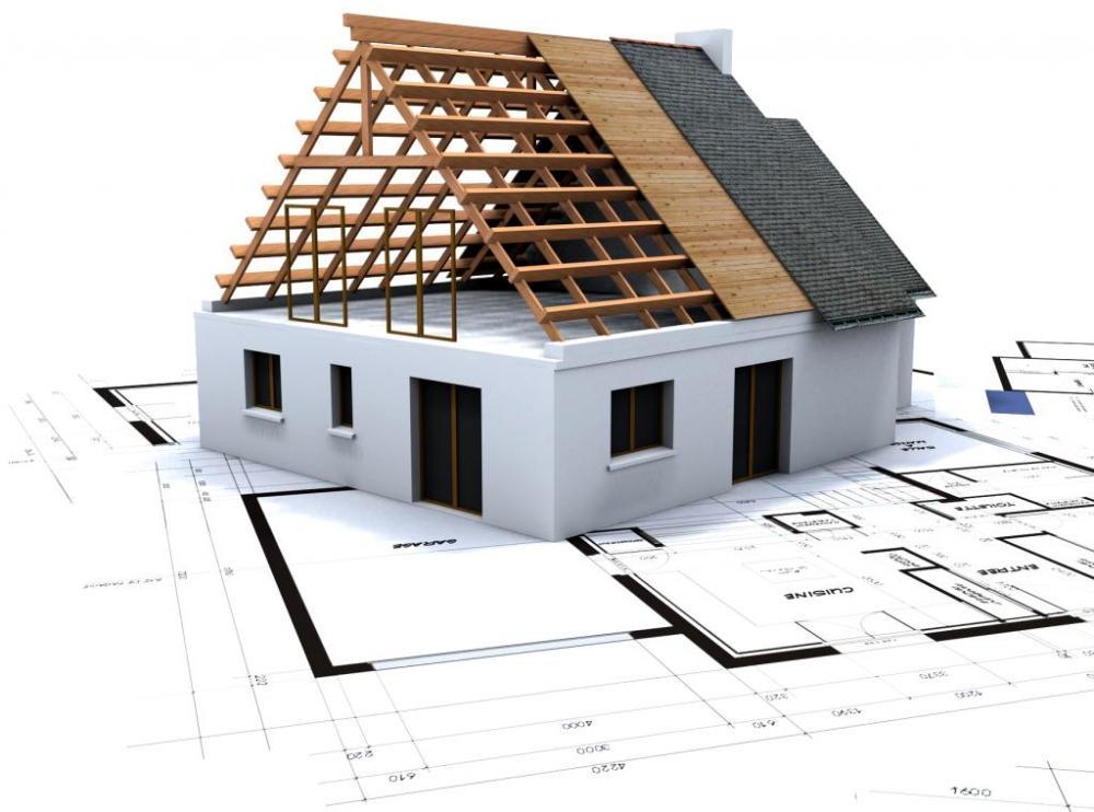 Vay xây nhà nên vay ngân hàng nào? - ảnh minh họa