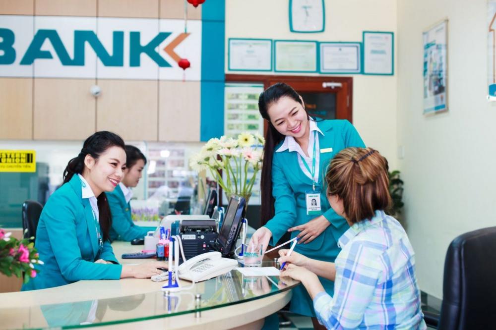 Lãi suất tiết kiệm ngân hàng ABBank - ảnh minh họa