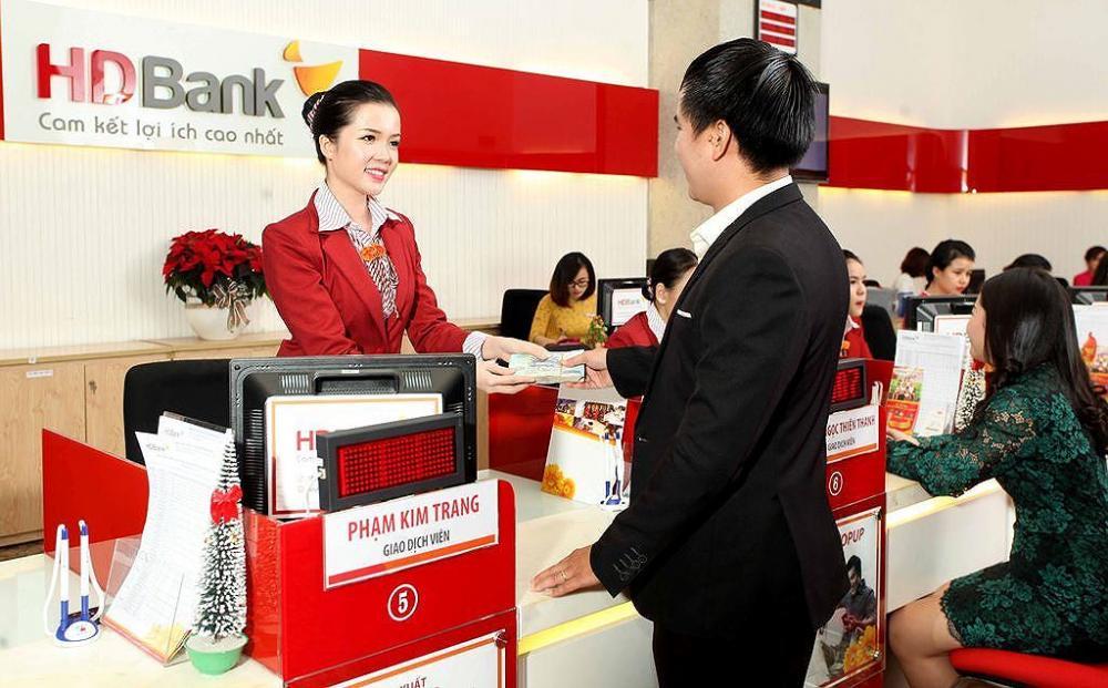 Lãi suất gửi tiết kiệm HDBank  - ảnh minh họa