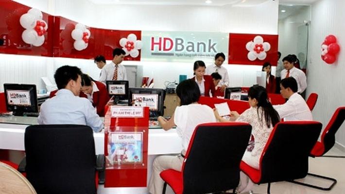 Lãi suất gửi tiết kiệm HDBank mới nhất