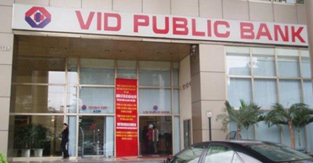 Vay tín chấp VID Public Bank - ảnh minh họa