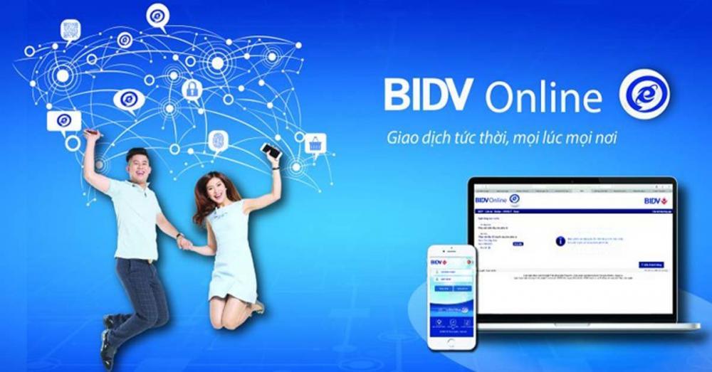 Lưu ý khi tất toán tài khoảntiết kiệm online BIDV