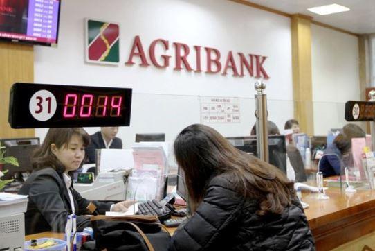 Lãi suất ngân hàng Agribank mới nhất 2019