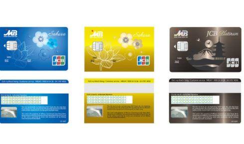 Điều kiện mở thẻ tín dụng MB