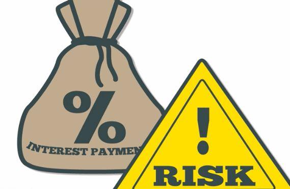 Rủi ro lãi suất