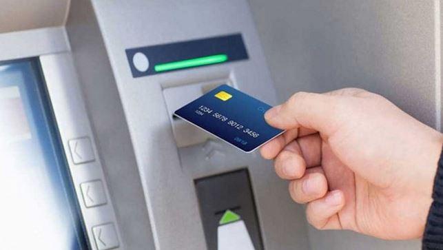 Hạn mức rút tiền ATM