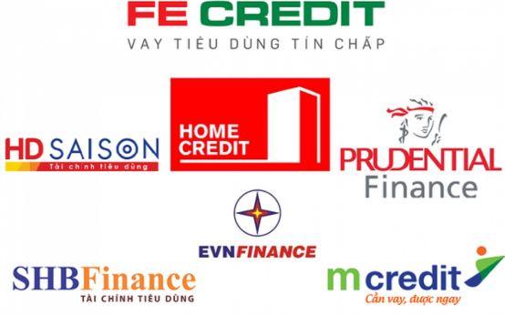 Công ty tài chính cho vay trả góp