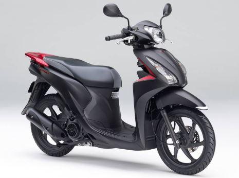 Đánh giá xe Honda Vision 2019