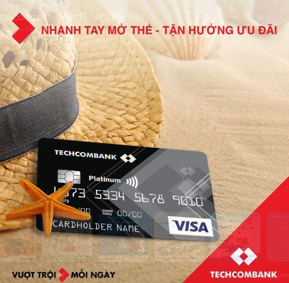 Hủy thẻ techcombank