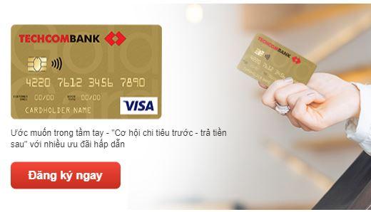 Cách hủy thẻ tín dụng Techcombank