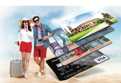 Thẻ tín dụng Techcombank được hủy