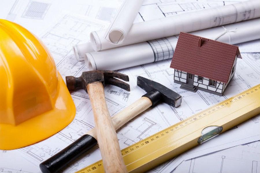 Lưu ý khi vay xây sửa nhà