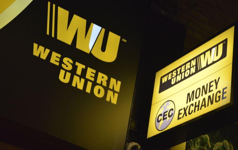 Chuyển tiền Western Union