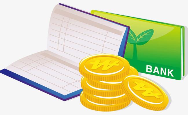 Làm thẻ tín dụng bằng sổ tiết kiệm - ảnh minh họa