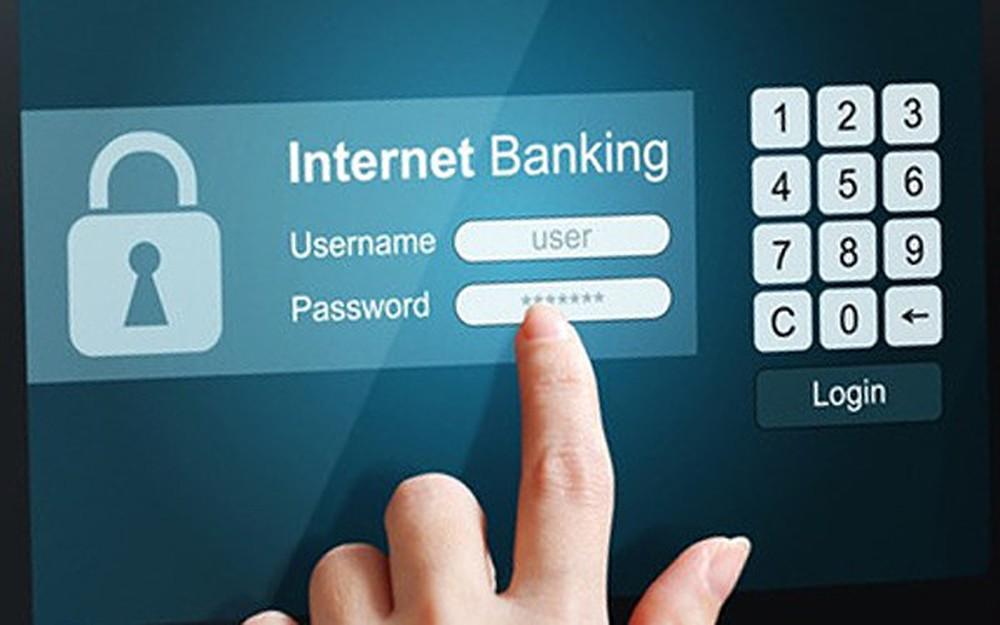 Quên tên đăng nhập internet banking ACB