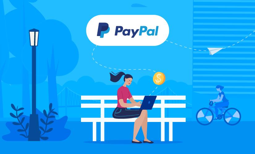 Rút tiền từ Paypal về Vietcombank như thế nào?