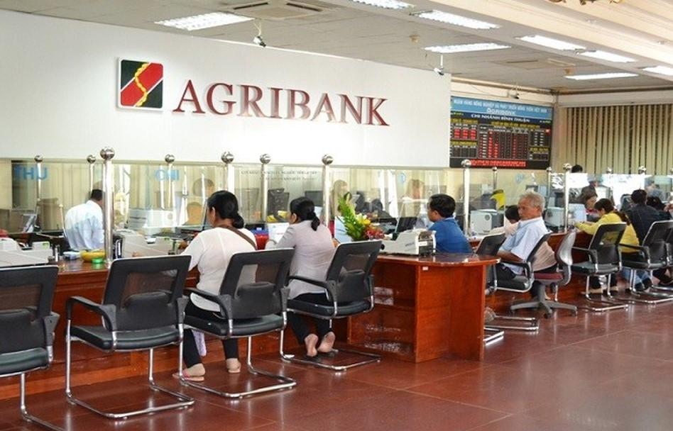 Mẫu xác nhận lương của Agribank