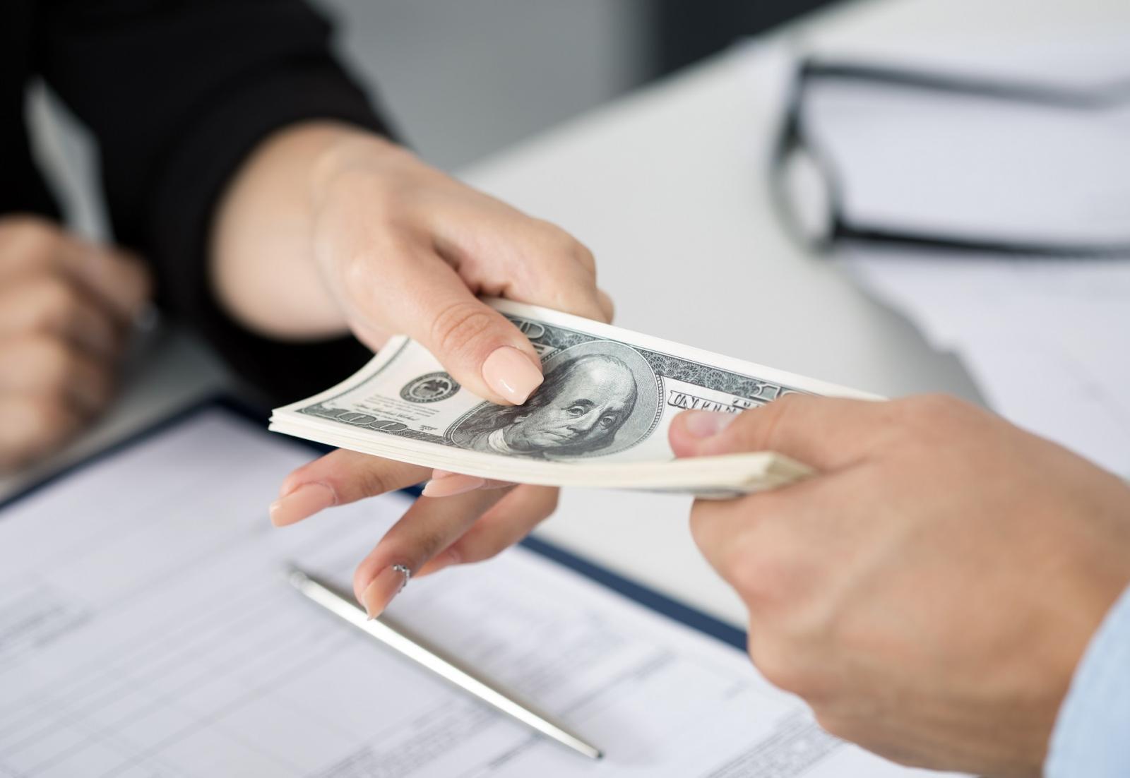 Mẫu xác nhận lương của ngân hàng Vietcombank