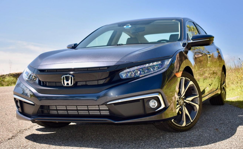 Honda Civic xe tiết kiệm nhiên liệu nhất