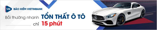 Banner chân trang BH Vietinbank