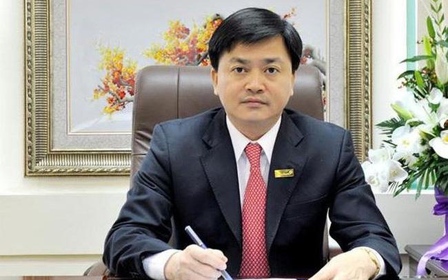 Ông Lê Đức Thọ, Chủ tịch HĐQT NH Vietinbank