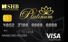 SHB Visa Platinum