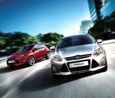 Cập nhật giá các dòng xe Ford 2016 mới nhất