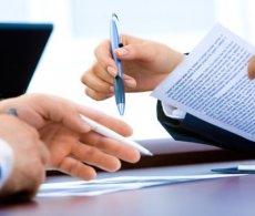 Hồ sơ & thủ tục vay mua nhà bạn cần biết