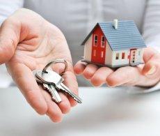 Bí quyết vay mua nhà mà không phải è cổ gánh nợ