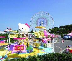 Hà Nội sắp có khu vui chơi giải trí Hello Kitty tại quận Tây Hồ