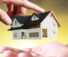 Rộng cửa cho vay mua nhà