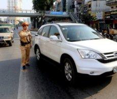 Ngân hàng Nhà nước kiến nghị cho nhà băng giữ bản chính giấy tờ xe