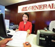Tổng doanh thu phí bảo hiểm của Generali Việt Nam tăng 81%