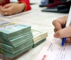 Chứng minh khả năng trả nợ sẽ được vay tín chấp lãi suất thấp?