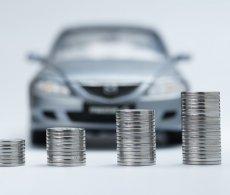 """Vay mua xe từ tổ chức tài chính: Vay được ít mà lãi suất cao """"ngất ngưởng"""""""